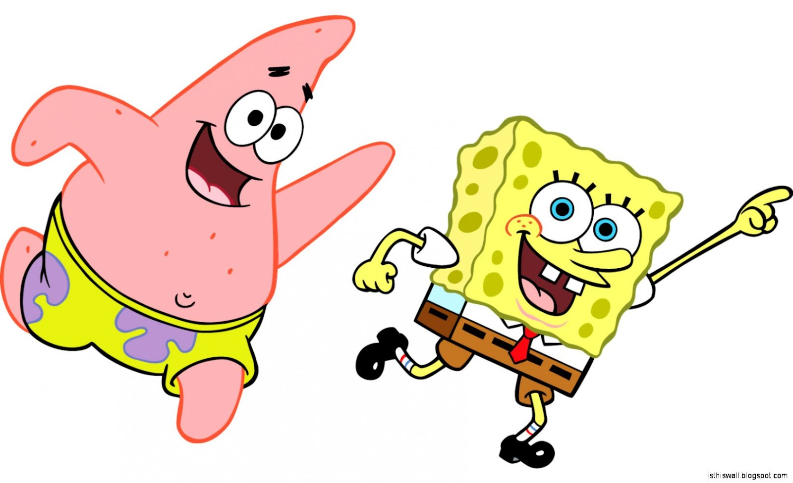 Spongebob  Patrick   Spongebob Squarepants Photo 33210739   Fanpop