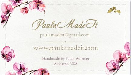Paula Made It