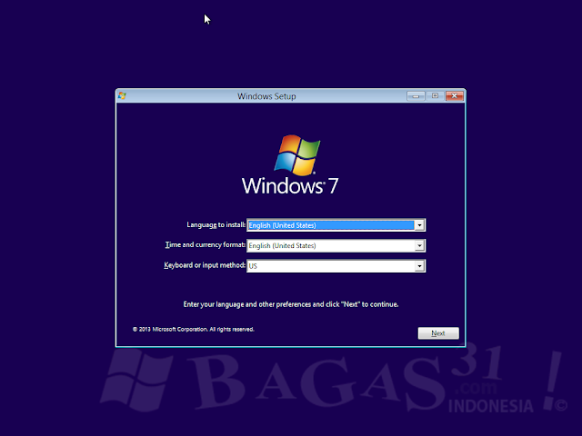 Download Windows 7 SP1 x86/x64 April 2015
