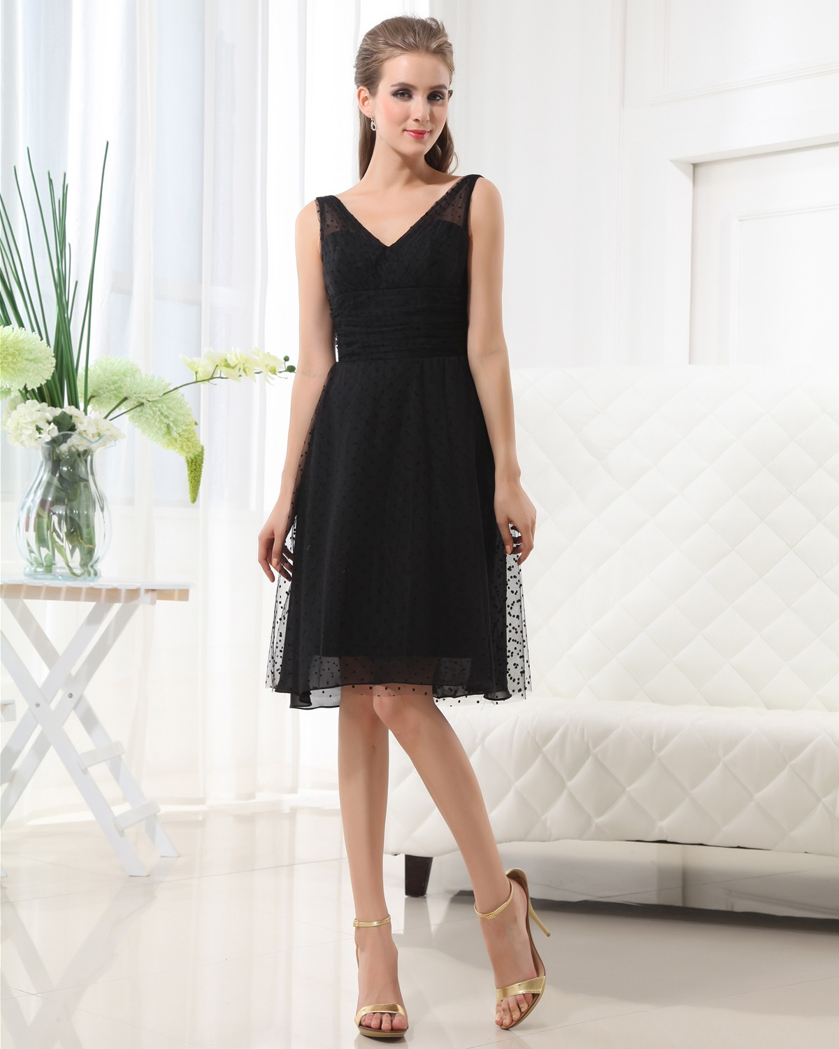 Uk black wedding guest dresses 2016 bridal wedding ideas for Images of black wedding dresses