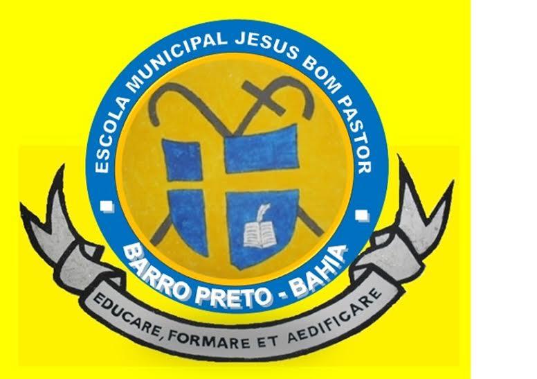 Escola Municipal Jesus Bom Pastor- Barro Preto-Ba