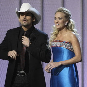 Brad Paisley & Carrie Underwood - Remind Me Lyrics