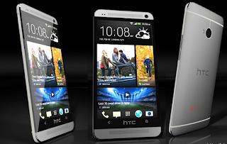 HTC One ME Smartphone dengan Mediatek Helio X10