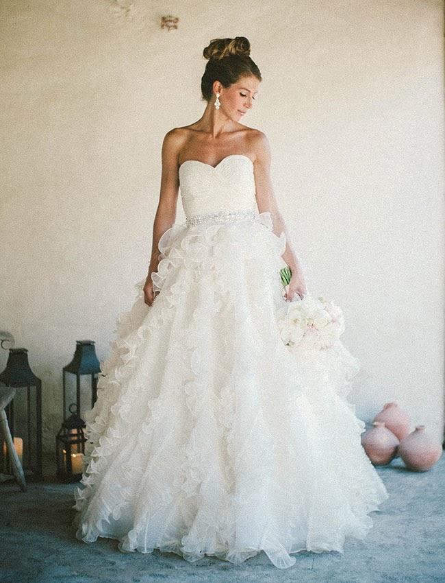 Stylizacja ślubna Glamour Motyle Moje Wielkie Wesele