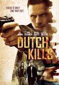 Dutch Kills (2015) ()