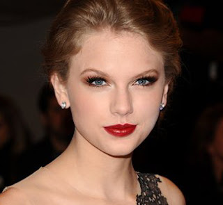 Taylor+Swift Celebrity May 2011 Quotes