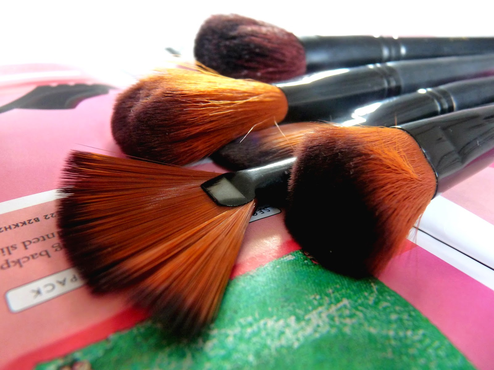 DIY makeup brush cleaner how to make your own makeup brush cleaner