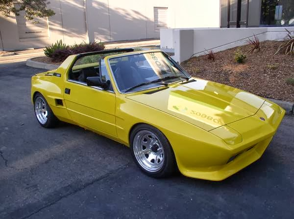 Daily Turismo: 15k: Respectful Offers Considered: 1986 ...