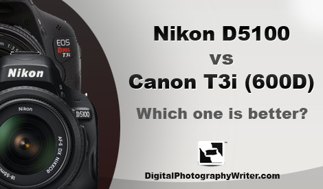 canon rebel t3i pictures. Canon T3i (600D) vs Nikon
