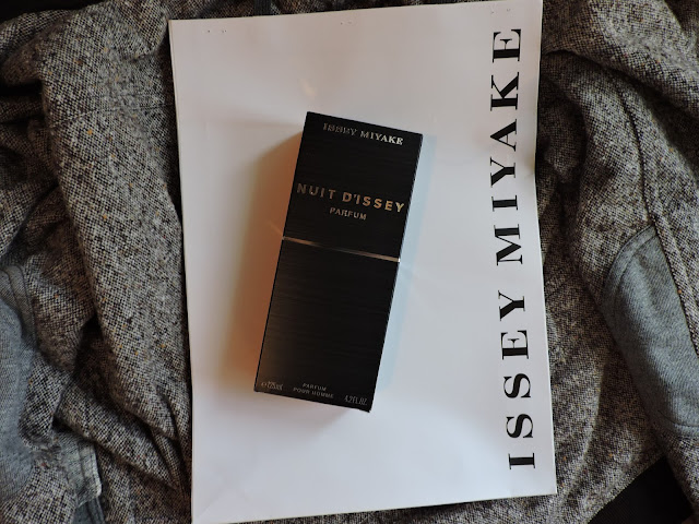 issey miyake nuit d' issey