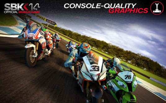 SBK14-Official-Mobile-Game-Mod-Apk