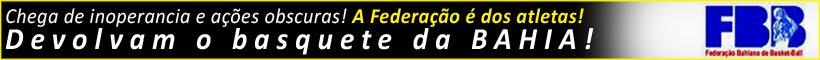 Federação Baiana de Basquete