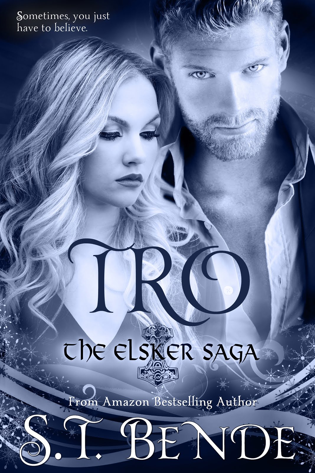 The Elsker Saga Book 3