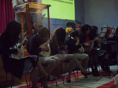 Coro de Mandolinas-Valdivia