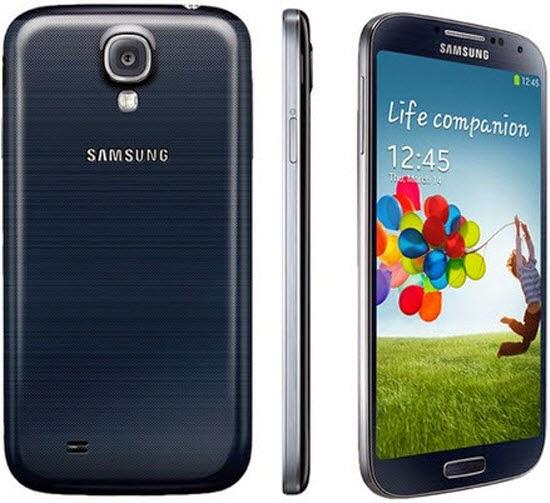 Samsung Galaxy S4 LTE SHV-E300K
