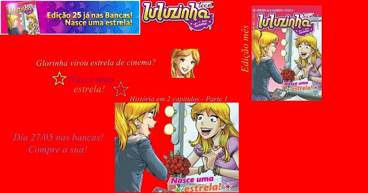Luluzinha Teen e Sua Turma!