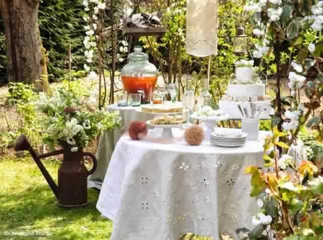 Id e d co mariage champ tre invitation mariage carte - Idee decoration mariage champetre ...