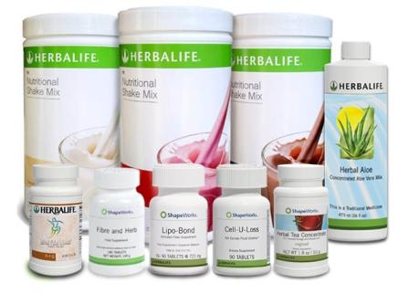 program diet sehat herbalife | www.webdietsehat.com