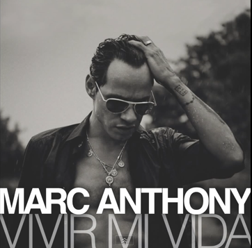 video cancion vivir mi vida marc anthony