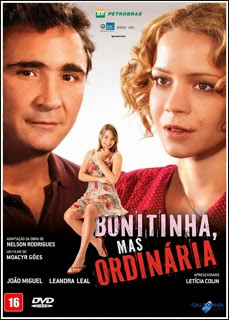 Download Baixar Filme Bonitinha, Mas Ordinária   Nacional