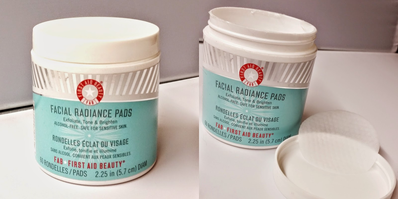 Beauty Skincare Exfoliate First Aid Beauty