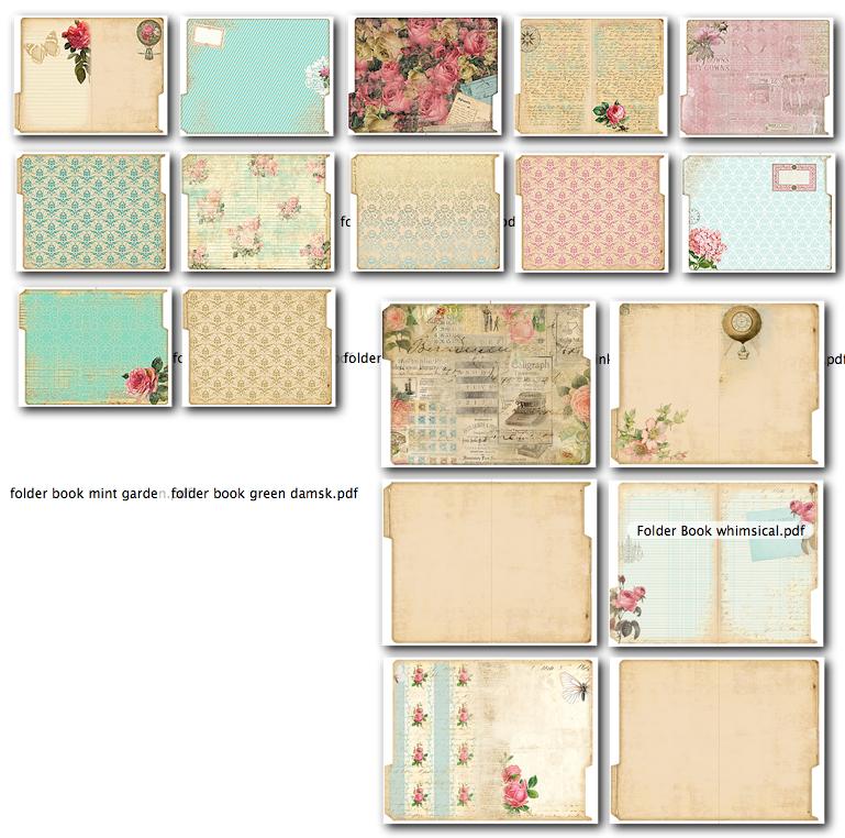 Marion Smith Smith Designs Free Printables