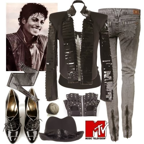 """""""Réserve d'inspirations"""": """"The Reference: Michael Jackson"""""""