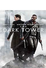 La Torre Oscura (2017) BDRip 1080p Latino AC3 5.1 / Español Castellano AC3 5.1 / ingles DTS 5.1