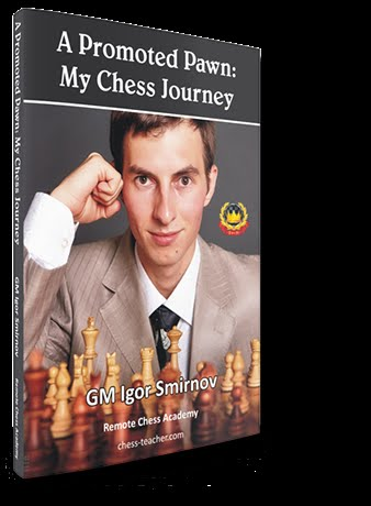 New Book by GM Igor Smornov