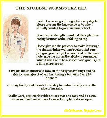 Nurses Need to Know
