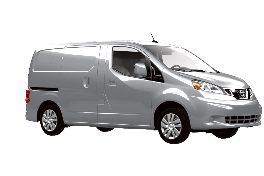 asian car news 2012 nissan nv200 compact cargo van. Black Bedroom Furniture Sets. Home Design Ideas
