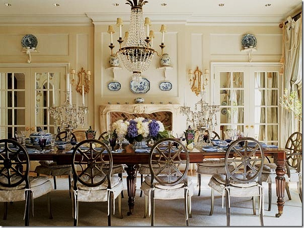 one of my favorites lovethis french feeling dining roomso elegant cathy kincaid - Country French Decor