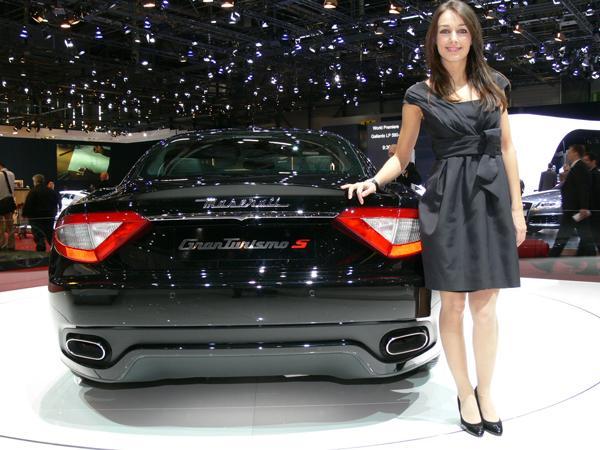 Maserati+granturismo+price+2011