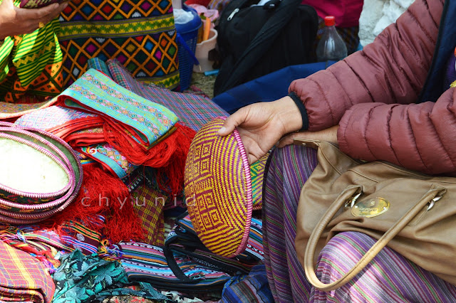bhutanese bamboo bangchung
