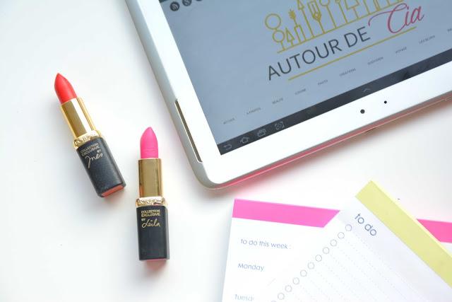 #BlogIRL: le nom de mon blog