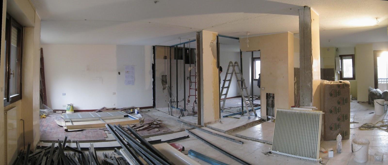 Trasformare una casa usata in una casa - Ristrutturare e arredare casa ...