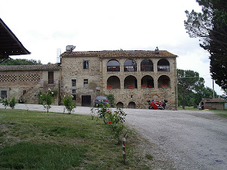 Sorci Castle
