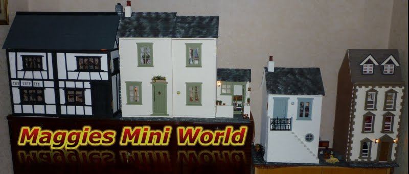Maggies Mini World