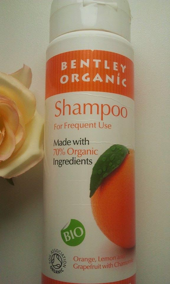 Bentley-Organic-Frequent-Use-shampoo-on-my-table