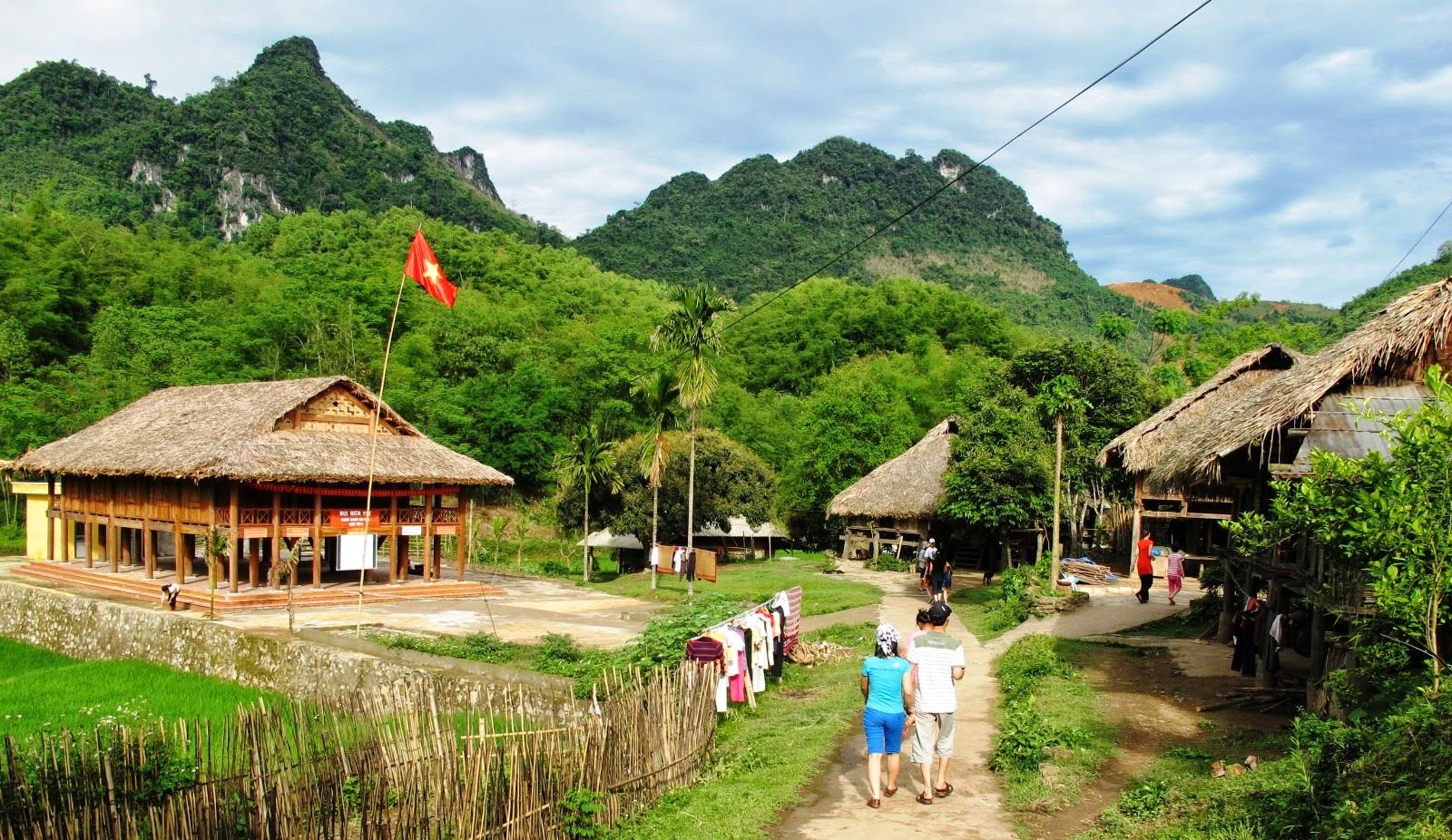 Kinh nghiem di du lich bui Mai Chau 3
