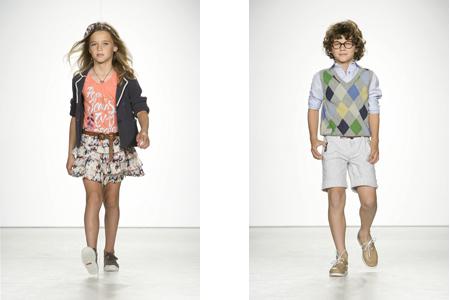 Ropa para niños - Catalogo Moda Marcas