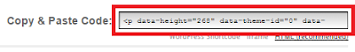 Blogger İçin Codepen Kullanımı