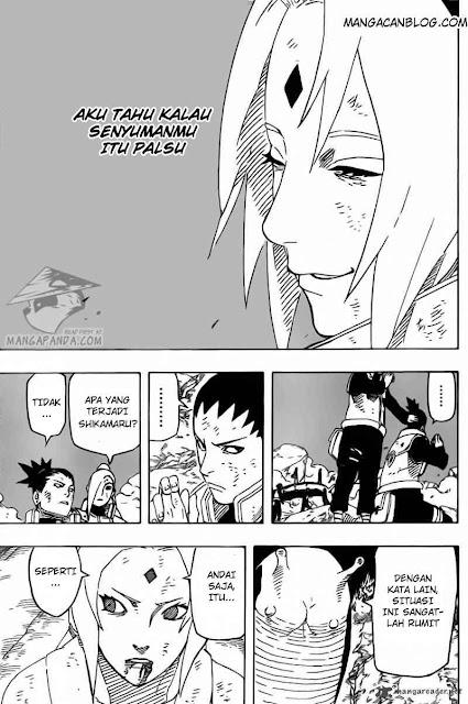 Komik Naruto 635 Bahasa Indonesia halaman 15