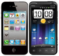 Which is better Apple iPhone 4 or HTC EVO 3D