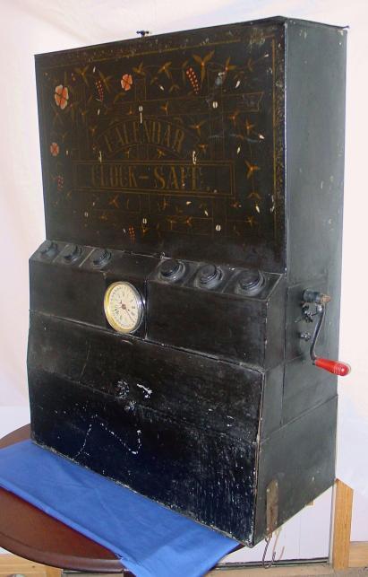 PERF Cal Clock