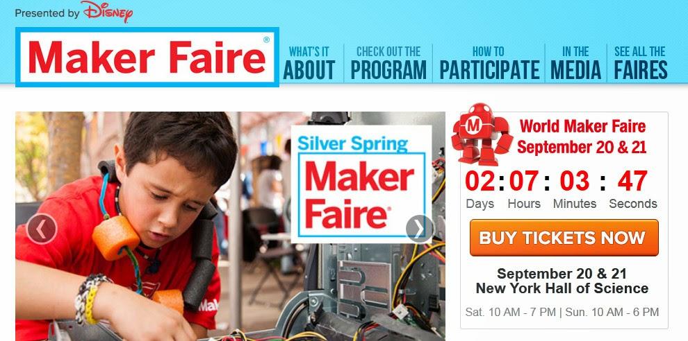 http://makerfaire.com/