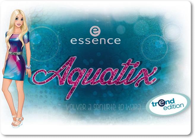 Essence - Aquatix