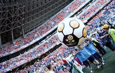 Foot : les matchs de l'Euro 2020