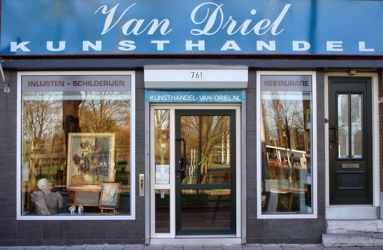 Ron van Driel