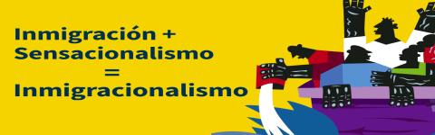 Proyecto Inmigracionalismo: Avanzando en el discurso positivo